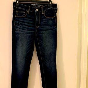 American Eagle Skinny Jeans *LIKE NEW*